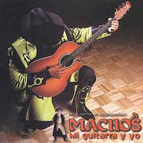 Mi Guitarra Y Yo (2000)