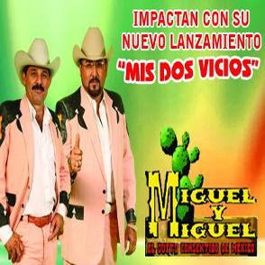 Album Mis Dos Vicios