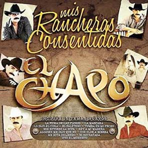 Mis Rancheras Consentidas (2007)
