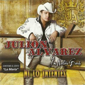 Album Ni Lo Intentes