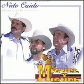 Album Nido Caído