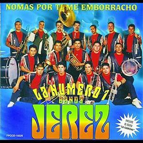 Nomás Por Ti Me Emborracho (2000)