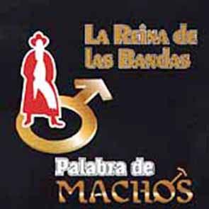 Palabra De Machos (1996)