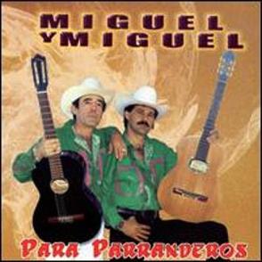 Album Para Parranderos