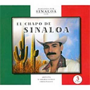 Paseando Por Sinaloa (2007)