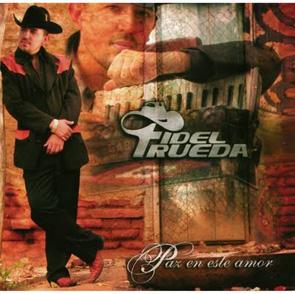 Album Paz En Este Amor