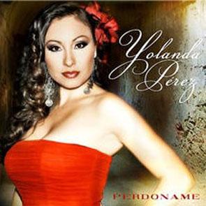 Perdóname de Yolanda Pérez