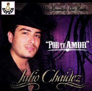 Album Por Tu Amor