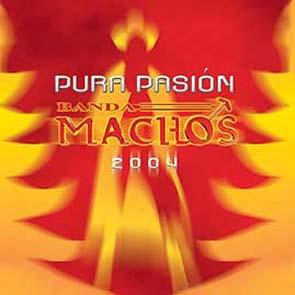 Pura Pasión 2004 (2004)