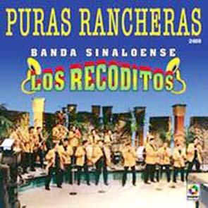 Puras Rancheras (2001)