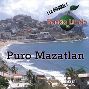 Album Puro Mazatlán