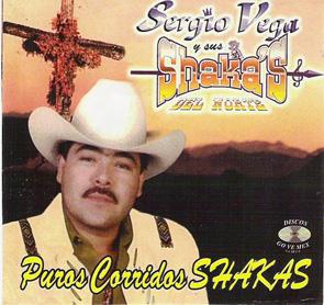 Discograf a de sergio vega el shaka for Sergio vega