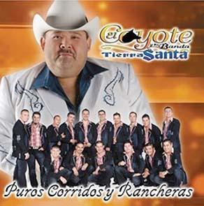 Puros Corridos Y Rancheras (2008)