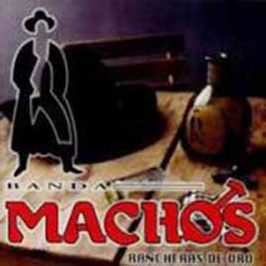 Rancheras De Oro (1999)