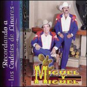 Album Recordando A Los Cadetes De Linares