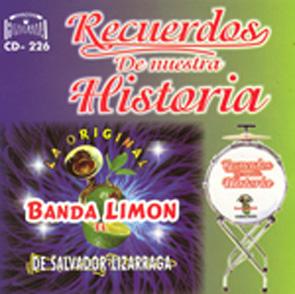 Album Recuerdos De Nuestra Historia