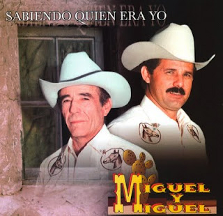 Album Sabiendo Quien Era Yo