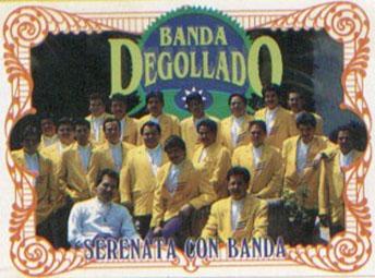 Serenata Con Banda