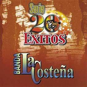 Serie 20 Éxitos (2006)