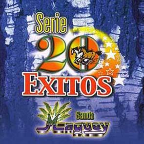 Serie 20 Éxitos (2003)