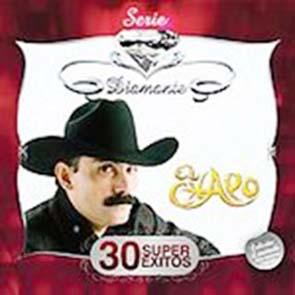 Serie Diamante, 30 Súper Éxitos (2009)