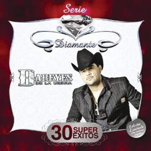 Serie Diamante: 30 Súper Éxitos (2009)