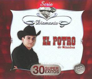 Album Serie Diamante: 30 Super Éxitos