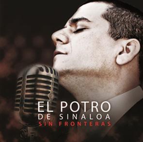 Album Sin Fronteras