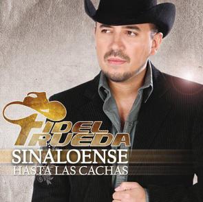Album Sinaloense Hasta Las Cachas