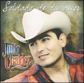Album Soldado De Tu Amor