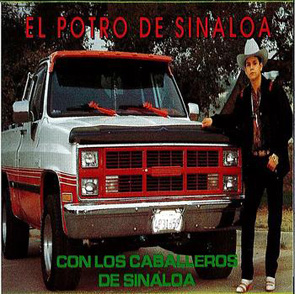 Album Soy De Puro Sinaloa