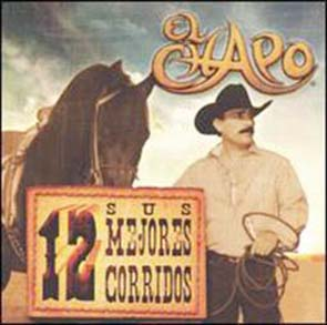 Sus 12 Mejores Corridos (2006)