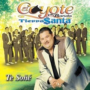 Te Soñé (2000)