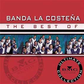 The Best Of Banda La Costeña: Ultimate Collection (2004)