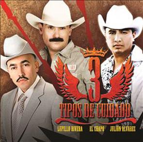 Album Tres Tipos De Cuidado
