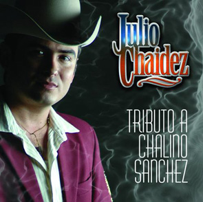 Album Tributo A Chalino Sánchez