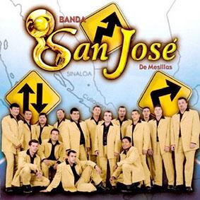 Album Tu Destino de Banda San Jose de Mesillas