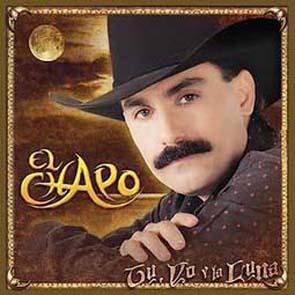 Tú, Yo Y La Luna (2004)