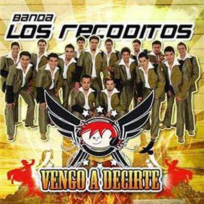 Vengo A Decirte (2007)