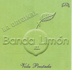 Album Vida Prestada