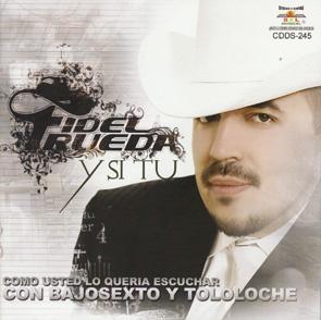 Album Y Si Tú