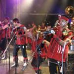 Banda Cuisillos en Concierto