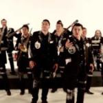 Banda Pequeños Musical Cantando