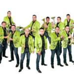 Banda San José de Mesillas Felices