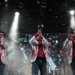Banda San José de Mesillas En Su Concierto