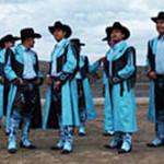 Banda Machos Foto