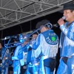 Banda Maguey Bailando