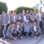 El Coyote y Su Banda Tierra Santa Van a Cantar