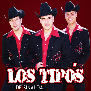 Los Tipo's De Sinaloa